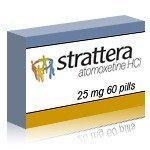 Strattera (Atomoxetine) description of the drug