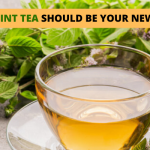 Why Peppermint Tea Should Be Your New To-Go Tea