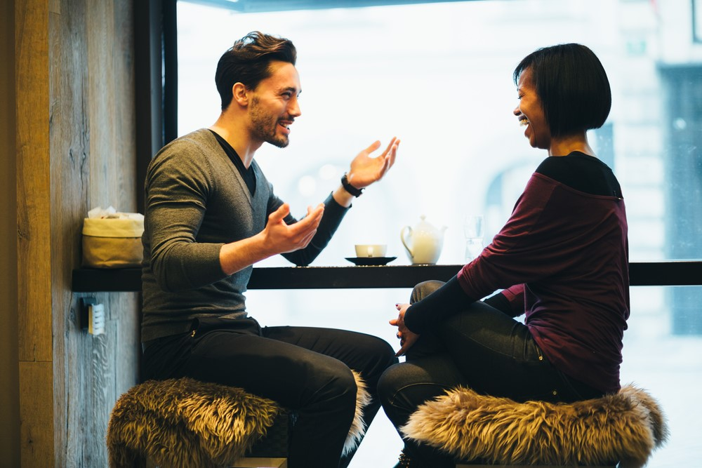 6 First Date Tips To Boost Your Confidence