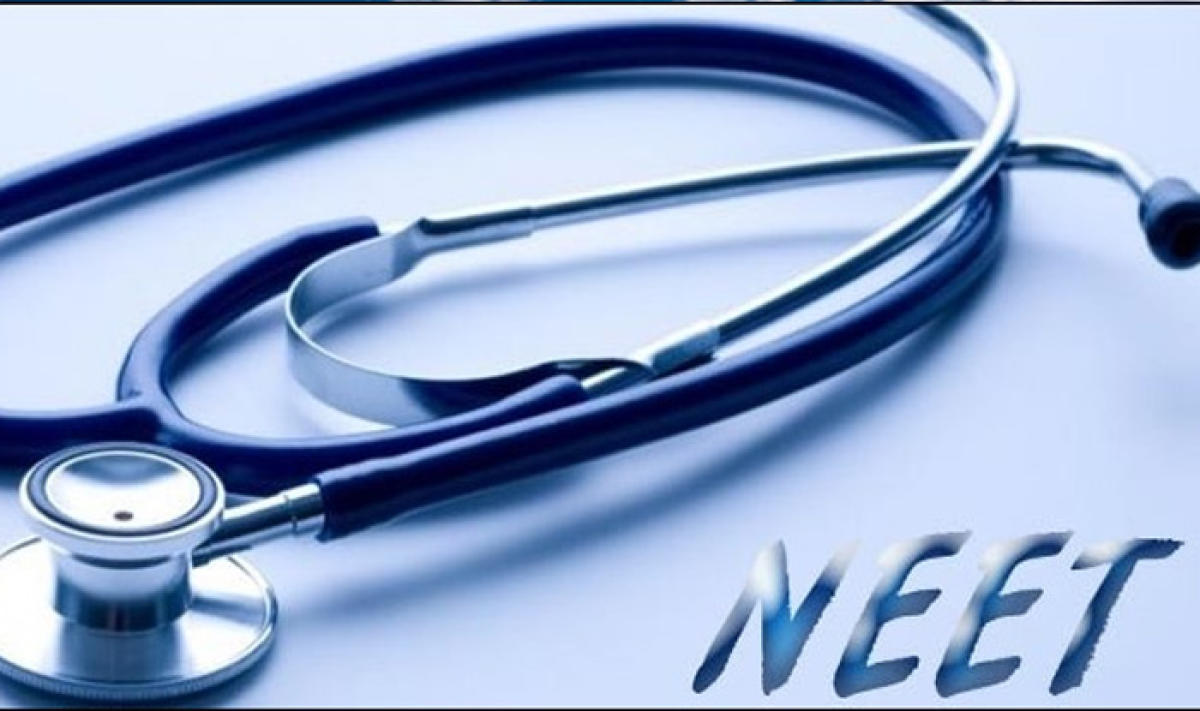 8 Things To Know About NEET